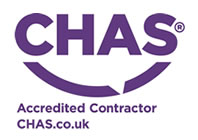 CHAS Registered Contractor