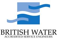 British Water Accredited Service Engineers